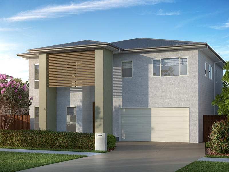 Lot 251 Cullen Circuit, Gledswood Hills, NSW 2557