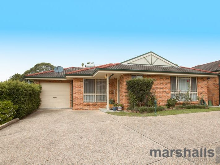 6/311 Pacific Hwy, Belmont North, NSW 2280