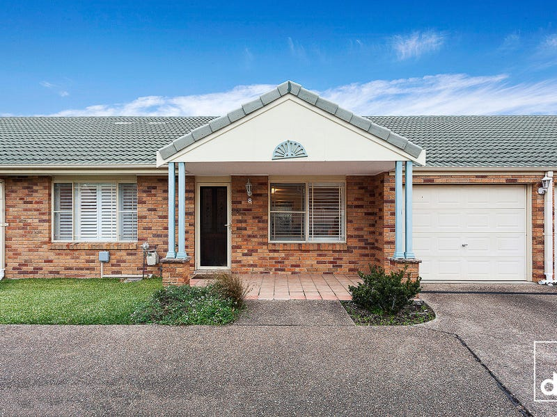 8/99 Pioneer Road, East Corrimal, NSW 2518
