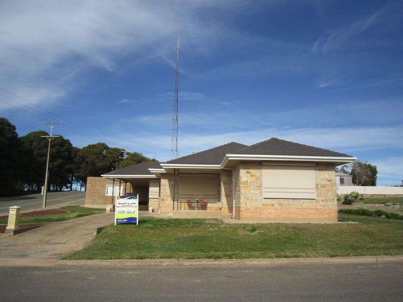 16 EDMUND STREET, Port Broughton, SA 5522