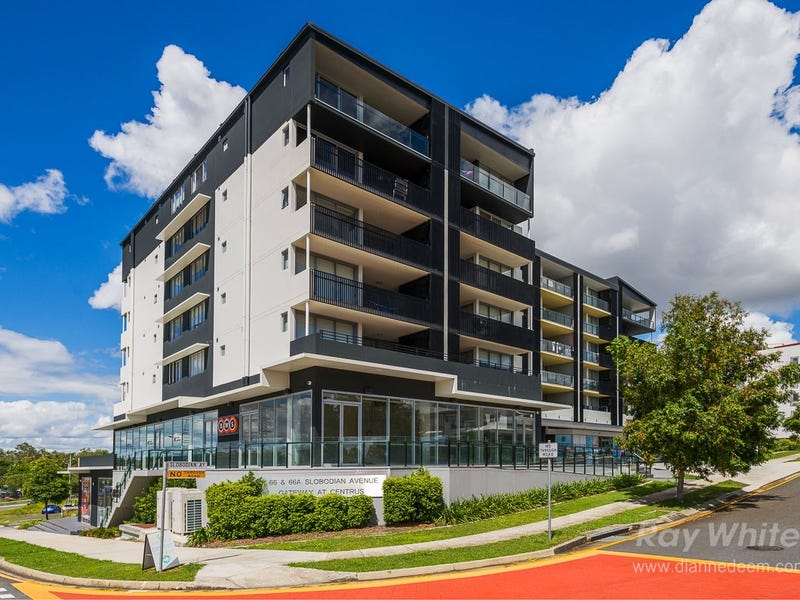 408/66 Slobodian Avenue, Eight Mile Plains, Qld 4113