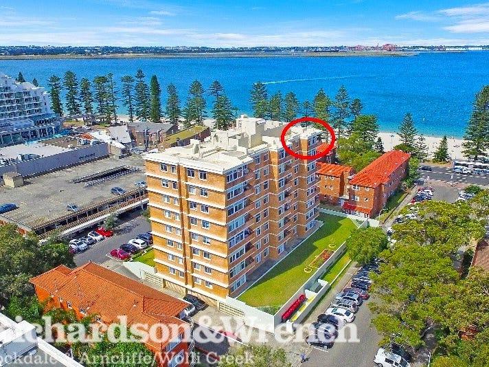 43/4-10 The Boulevarde, Brighton-Le-Sands, NSW 2216