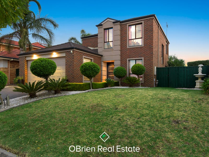 23 Lansbury Drive, Narre Warren South, Vic 3805