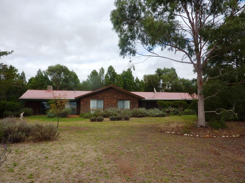 1063 Flora Reserve Road, Gilgandra, NSW 2827