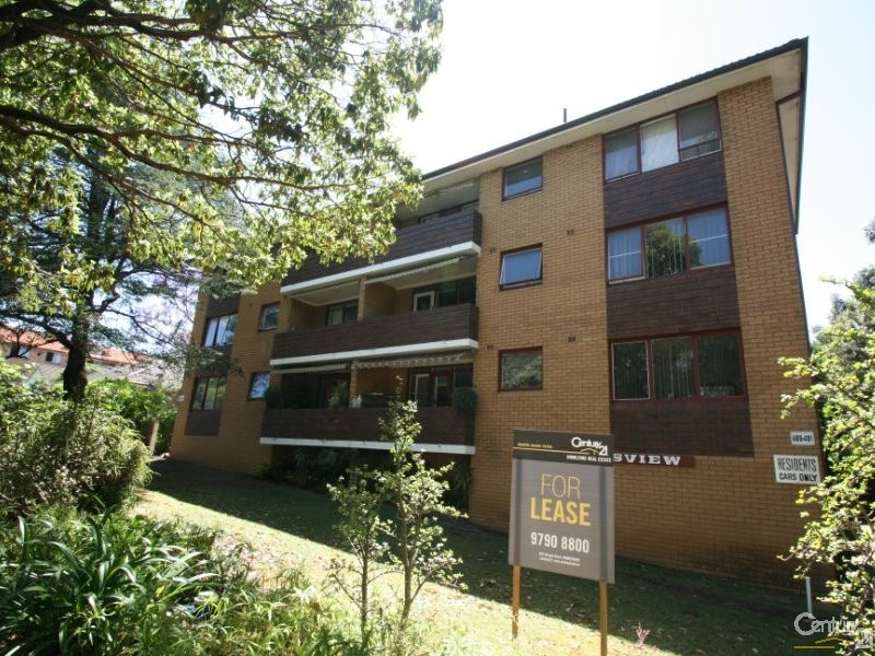 15/489 Chapel Road, Bankstown, NSW 2200