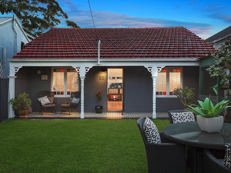 50 Hill Street, Leichhardt, NSW 2040