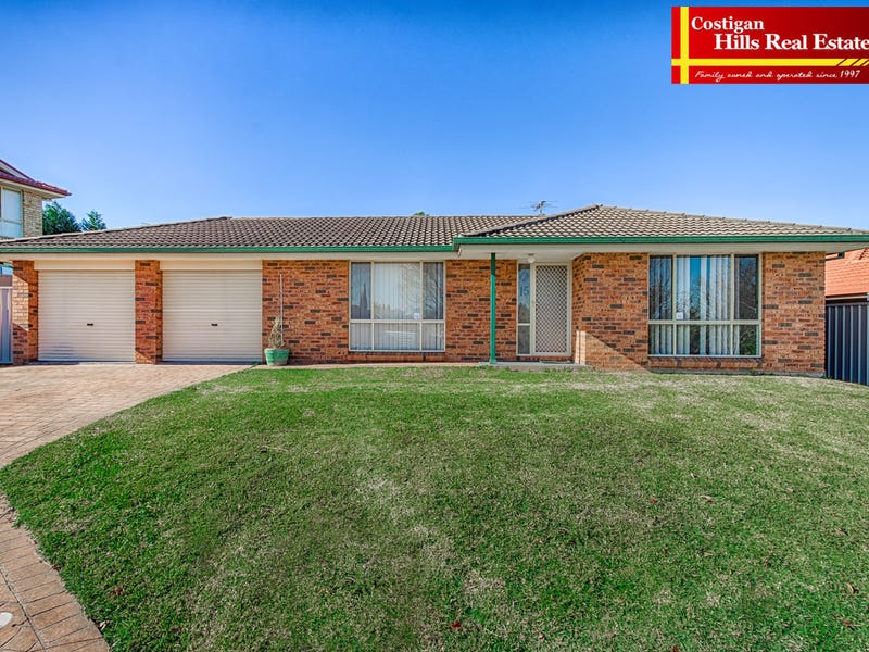 15 Isaac Place, Quakers Hill, NSW 2763