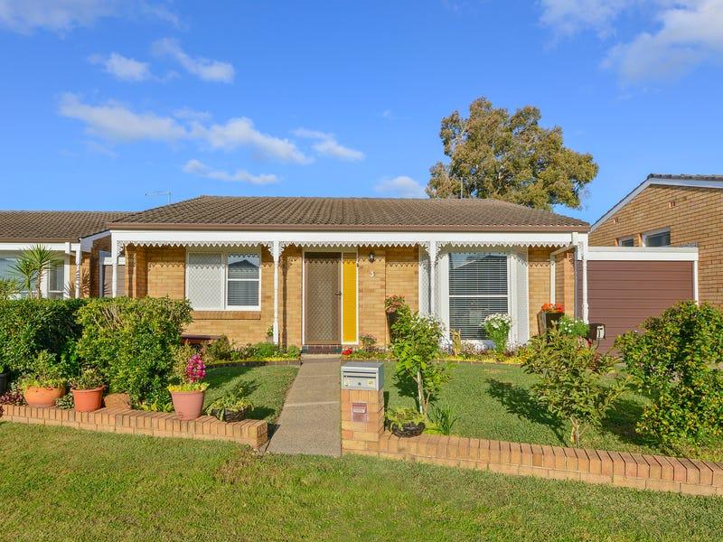 3/7 Fontainebleau Street, Sans Souci, NSW 2219