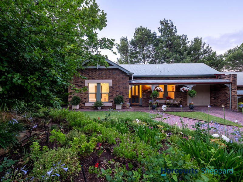 66 Mira Monte Estate, 5 Mount Barker Road, Urrbrae, SA 5064 - House