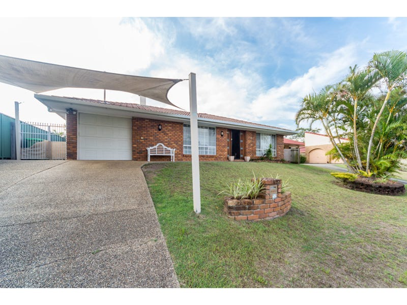 36 Camelot Crescent, Hollywell, Qld 4216