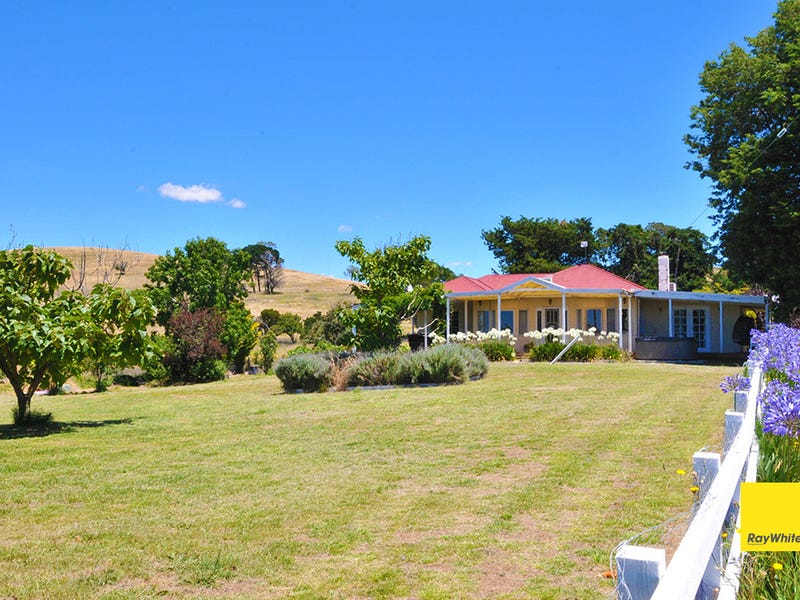 41 Taylors Creek Road, Tarago, NSW 2580