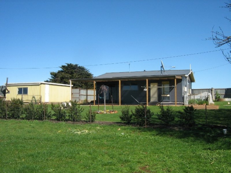 280 Mannings Jetty Road, North Motton, Tas 7315
