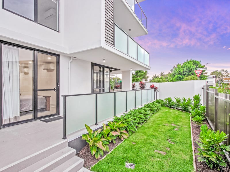 2/15 Norman Avenue, Lutwyche, Qld 4030