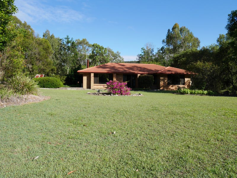 250 Esk Hampton Road, Esk, Qld 4312