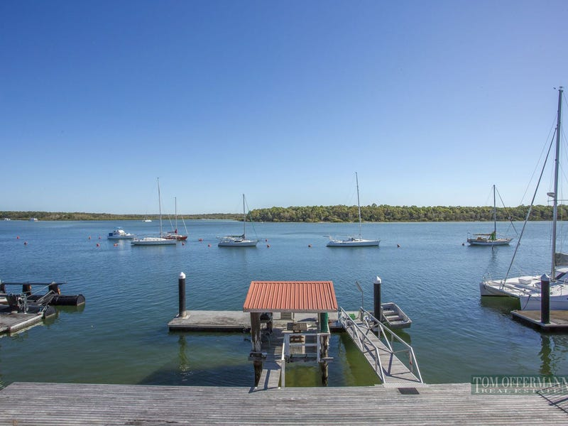 15 Esplanade, Tin Can Bay, Qld 4580