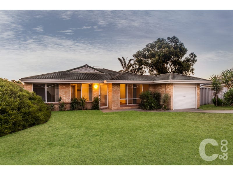 5 Club Place, Cooloongup, WA 6168