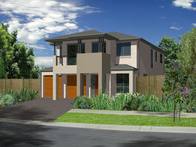 Lot 2062 Adelong Parade, The Ponds, NSW 2769