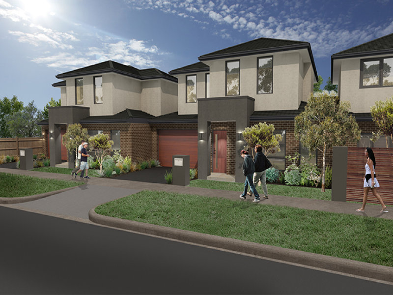 2 & 3/5 Jacqueline Road, Mount Waverley, Vic 3149