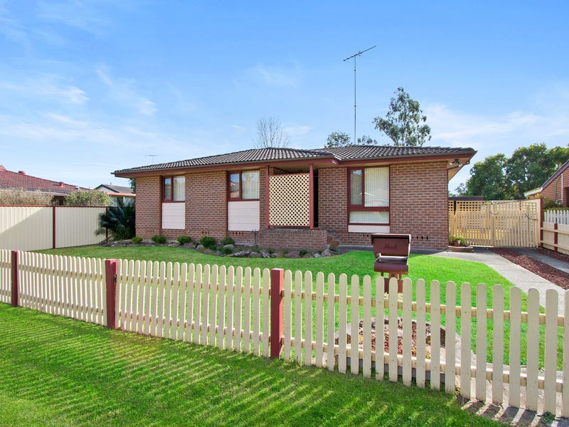 55 McKellar Crescent, South Windsor, NSW 2756