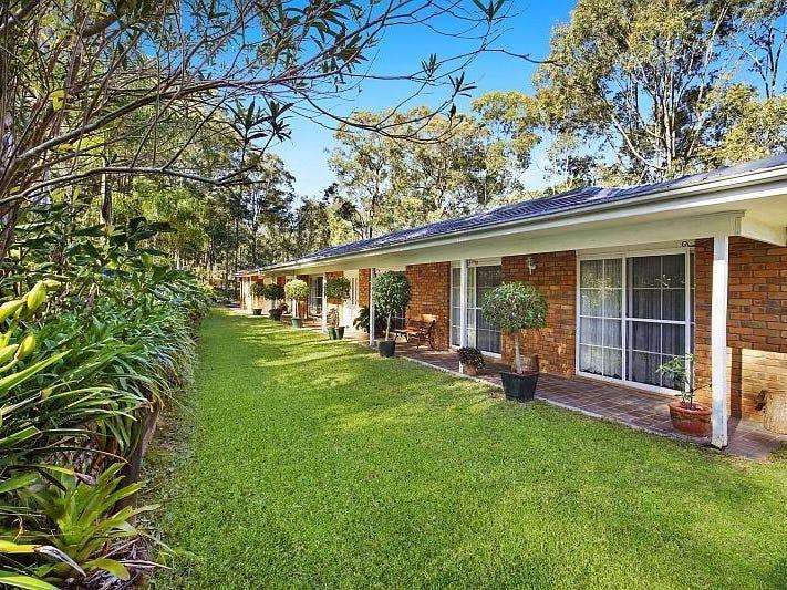 13 Buangi Road, Dooralong, NSW 2259