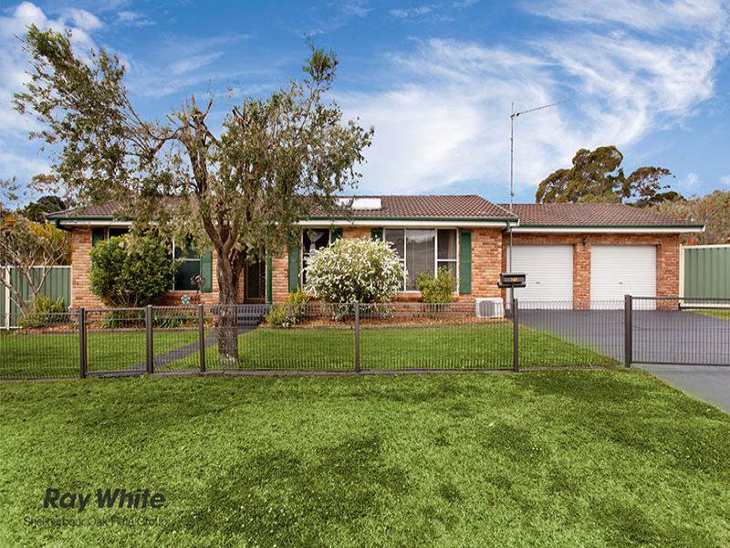 25 Penrose Drive, Avondale, NSW 2530