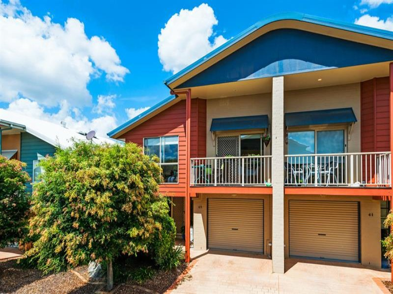 40/316 Long Street East St, Graceville, Qld 4075