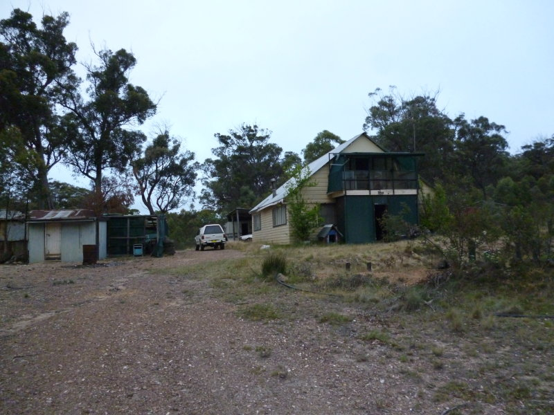 Address available on request, Boxers Creek, NSW 2580
