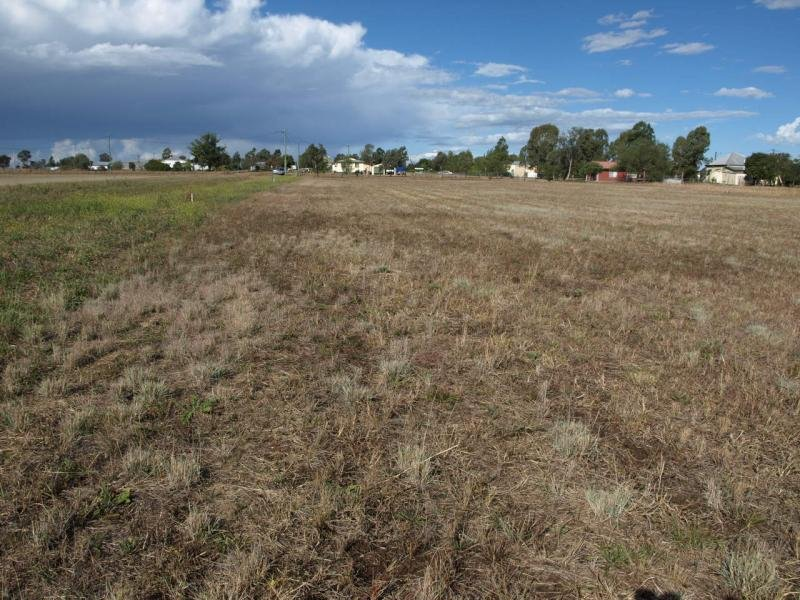 Lot 75 Comerford St, Nobby, Qld 4360