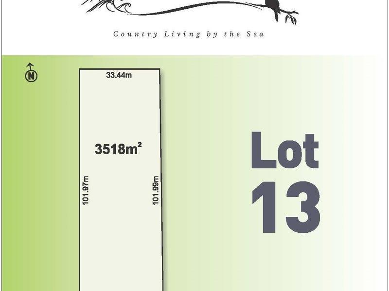 Lot 13/460 Grossmans Road, Bellbrae, Vic 3228