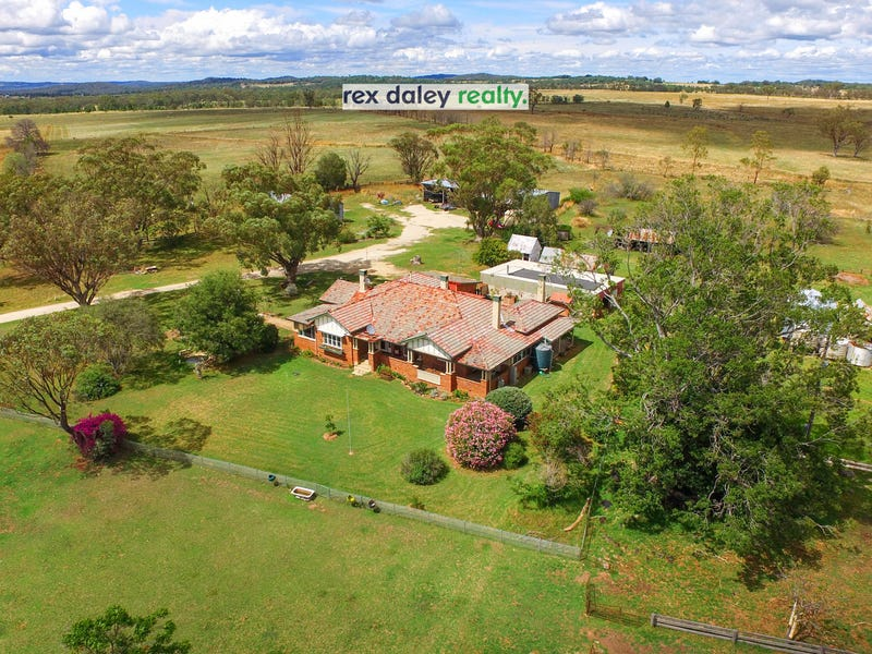 2426 Copeton Dam Road, Inverell, NSW 2360