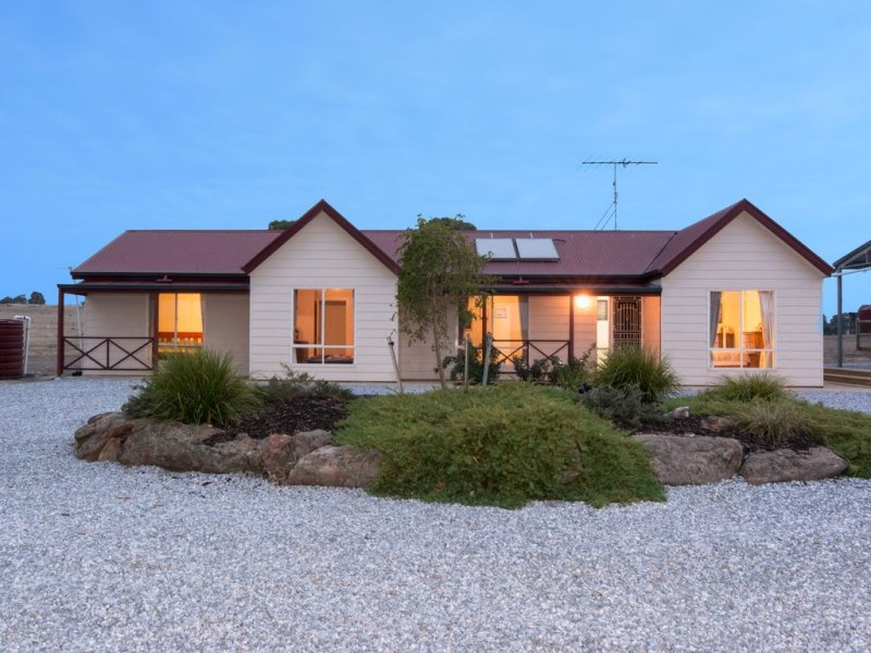80 Burns Extension Road, Mount Pleasant, SA 5235