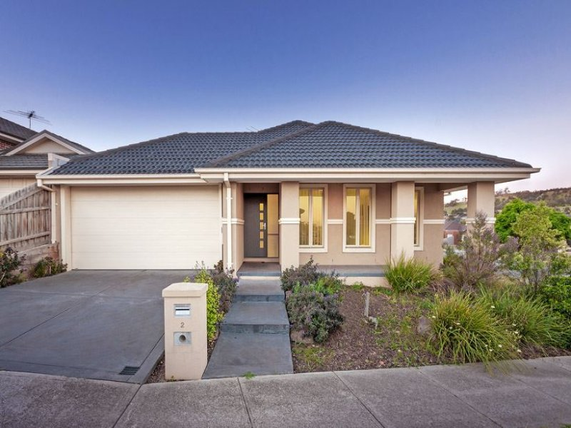 2 Rialton Rise, South Morang, Vic 3752
