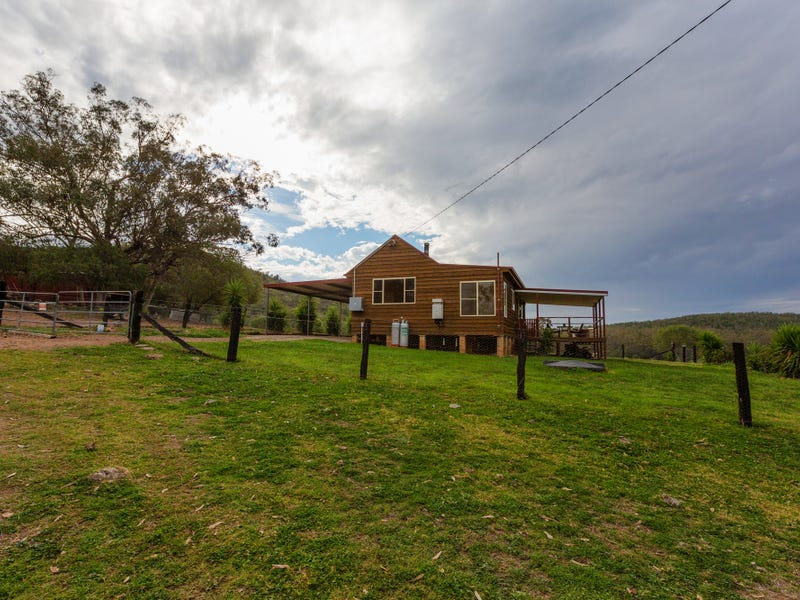 707 Kilphysic Road, Carroll, NSW 2340