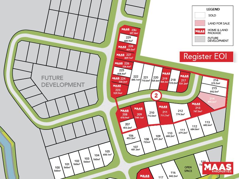 Release 2 Westwinds Estate, Orange, NSW 2800