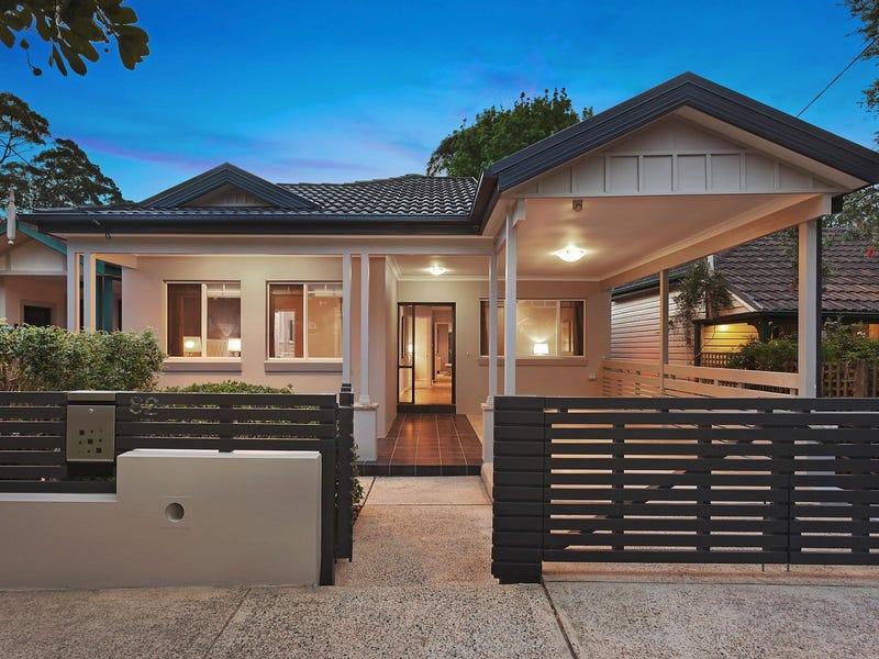 82 Northcote Street, Naremburn, NSW 2065