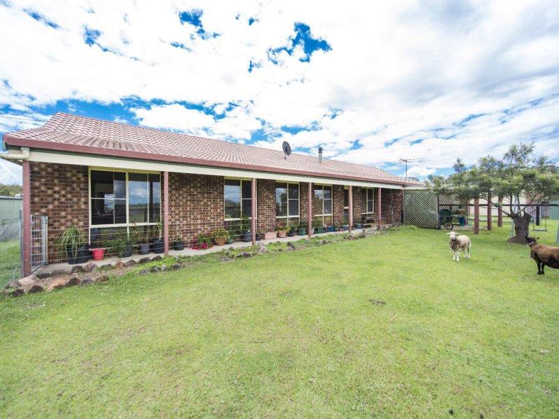 967 Old Glen Innes Road, Chambigne, NSW 2460