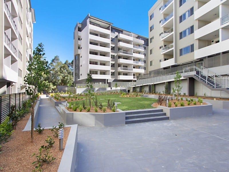 25/1-9 Florence Street, Wentworthville, NSW 2145