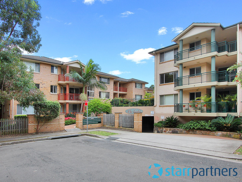 18/31-33 Moss Place, Westmead, NSW 2145