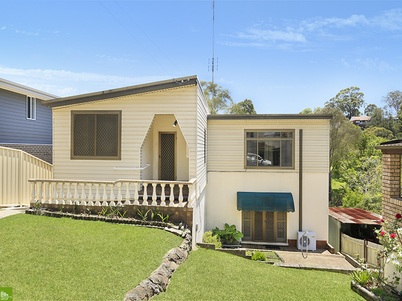 64 Robertson Street, Coniston, NSW 2500