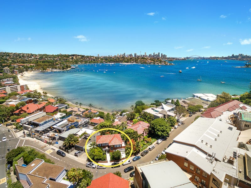 6A Tivoli Avenue, Rose Bay NSW 2029
