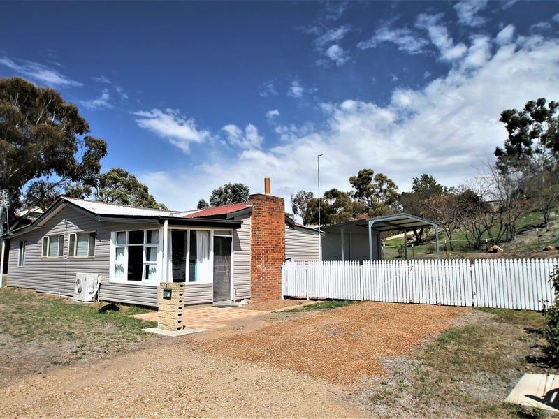 45 Loder Street, Quirindi, NSW 2343