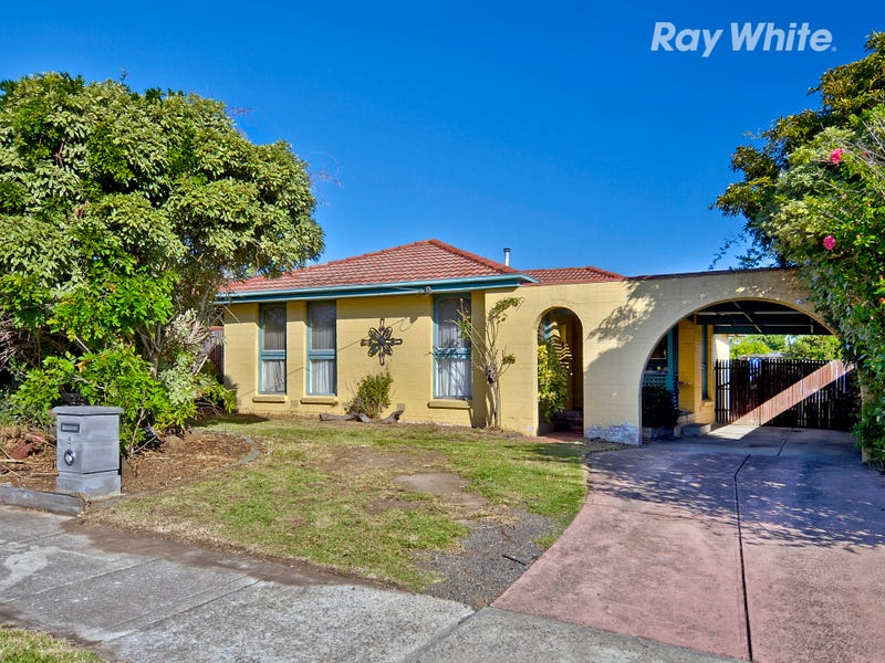 5 Henry Court, Epping, Vic 3076