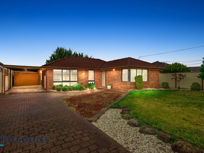 21 Opie Road, Deer Park, Vic 3023