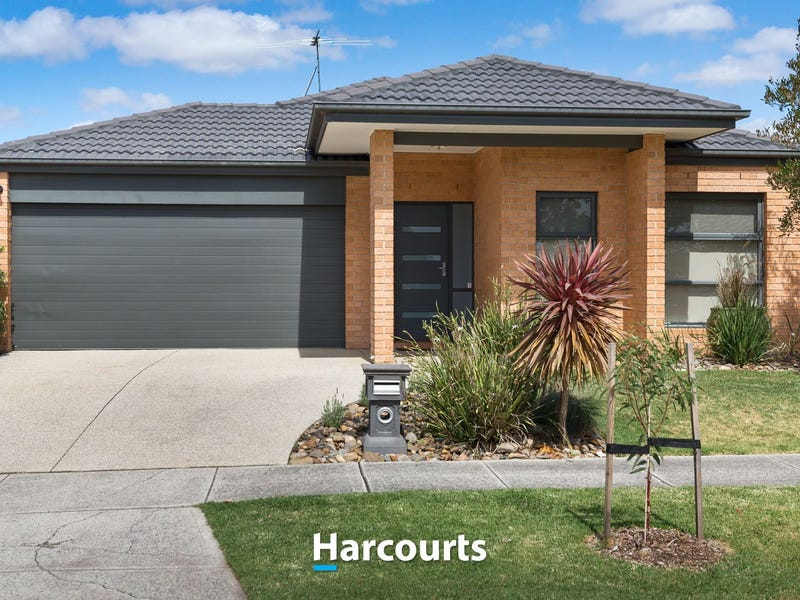 9 Buckthorn Drive, Cranbourne North, Vic 3977