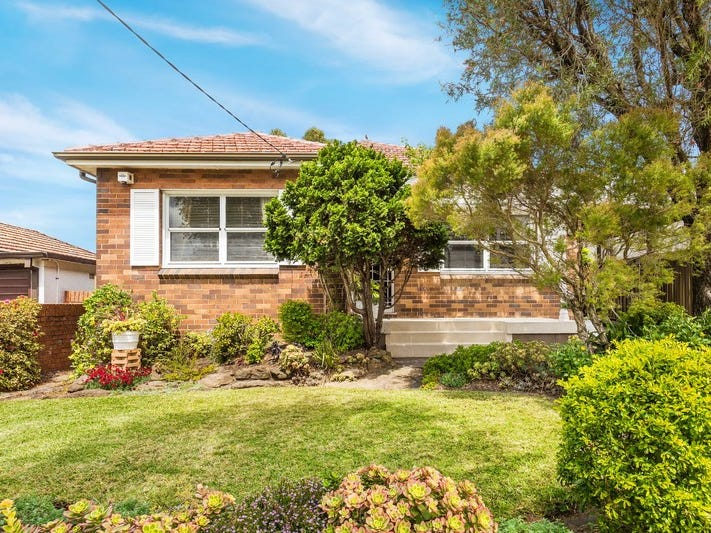63 Chisholm Avenue, Clemton Park, NSW 2206