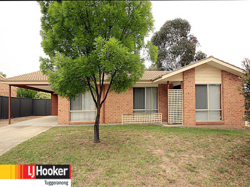 11/67 Ern Florence Crescent, Theodore, ACT 2905