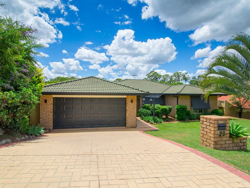20 Chaille Court, Brassall, Qld 4305
