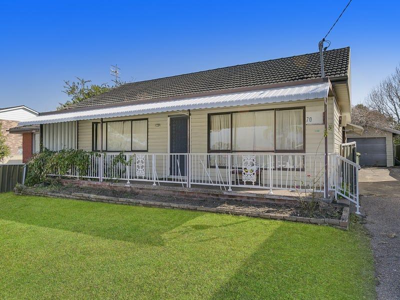 70 Stanley Street, Wyongah, NSW 2259