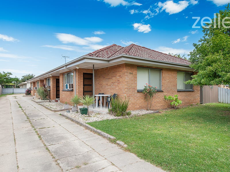 1-4/190 Kiewa Street, Albury, NSW 2640