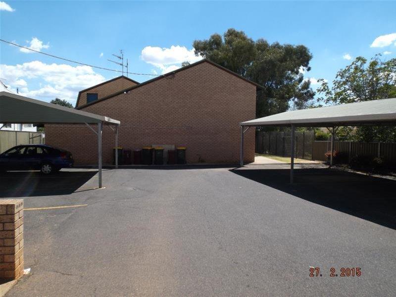 1/118 Redfern Street, Cowra, NSW 2794